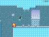 Screenshot of level A Mysterious House of Ice