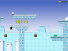 Screenshot of level A Path in the Clouds