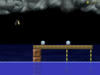 Screenshot of level Arctic Ruins