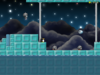 Screenshot of level The not so long way
